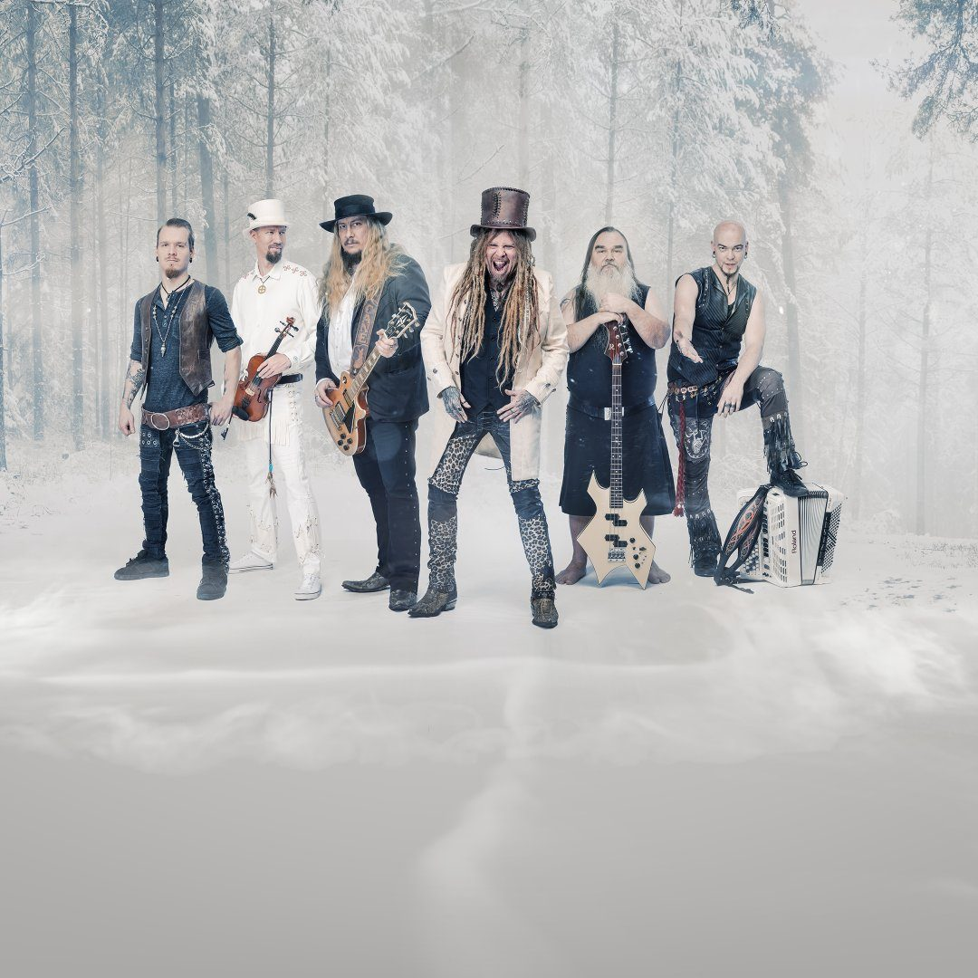 Korpiklaani Official
